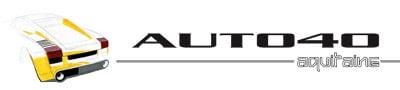 AUTO 40 Aquitaine